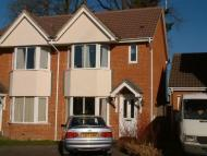 2 bedroom semi detached home to rent in Foxglove Drive, Hilperton