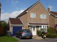 3 bedroom Detached home to rent in Lydiard Way, Trowbridge