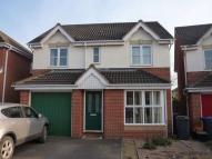 4 bedroom Detached home to rent in Stokehill, Paxcroft Mead