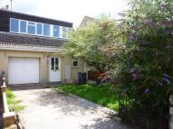 semi detached house to rent in Downs View...