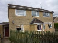 2 bed Maisonette in Palmer Drive...