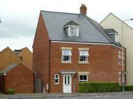 semi detached property for sale in Staverton, Trowbridge...