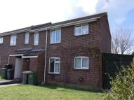 Ground Maisonette in Alderton Way, Trowbridge
