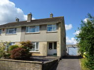 semi detached property for sale in Nutts Lane, Rode