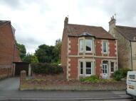 5 bedroom Detached house for sale in Avenue Road, Trowbridge...