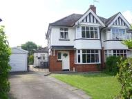 3 bed semi detached house for sale in Trowbridge, Wiltshire