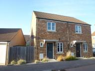 2 bed semi detached property in Wheat Close, Trowbridge