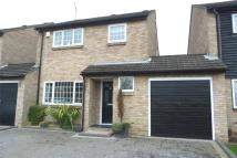 Link Detached House in Laindon, Essex, SS15