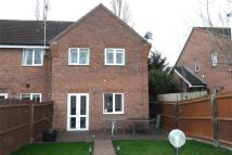 4 bed End of Terrace property in Laindon, Basildon, Essex...