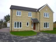 new property for sale in The Crescent, Carterton...
