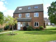 5 bed semi detached property in Alderley Close...