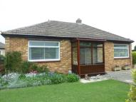 2 bed Detached Bungalow in Milestone Road...