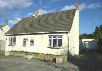 Detached Bungalow in Swinbrook Road...