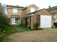 4 bedroom Detached property for sale in Brize Norton Road...