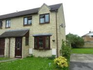 End of Terrace property for sale in Birchwood Carterton OX18...