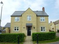 4 bed Detached house in Barley Crescent Shilton...