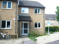 Arlington Close semi detached house to rent