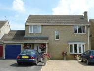 4 bed Detached property in The Maples, Carterton...