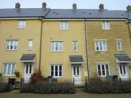 3 bed Terraced property in Bluebell Way, Carterton...