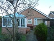3 bed Detached Bungalow for sale in Caister on Sea...