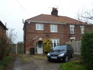 semi detached home in Scratby, Great Yarmouth...