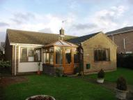 3 bed Detached Bungalow for sale in Winterton on Sea...