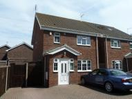 3 bedroom Detached house in Lowestoft Road, Hopton...