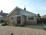 Detached Bungalow for sale in Ormesby St Margaret...