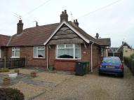 2 bed Semi-Detached Bungalow in Caister on Sea...
