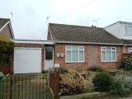Semi-Detached Bungalow for sale in Caister on Sea...