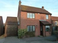 3 bed Detached home for sale in Winterton on Sea...