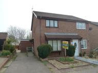 3 bed semi detached property for sale in Hopton on Sea...