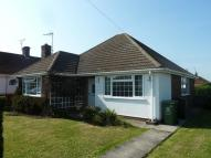Detached Bungalow in Second Avenue...