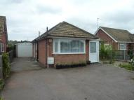 2 bed Detached Bungalow in Glenmore Avenue...