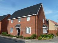 Detached home for sale in Sundew Close...