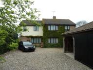 4 bed Detached house in Thrigby Road  Filby...
