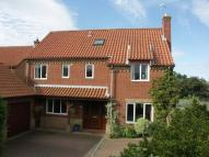 6 bed Detached house for sale in Ferrier Court, Hemsby...
