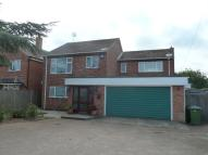 4 bed Detached property in Grove Road...