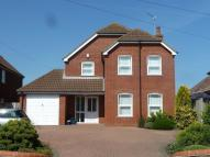 4 bed Detached house in Main Road, Filby