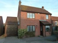 3 bed Detached house for sale in The Lane...