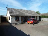 2 bedroom Detached Bungalow for sale in Drift Road...