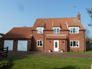 Detached house in Caister on Sea...