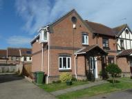 3 bedroom End of Terrace property in Diana Way...