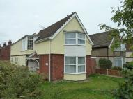 Detached property in Avondale Road, Gorleston...
