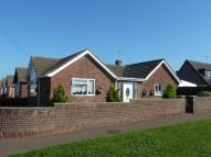 3 bedroom Detached Bungalow for sale in Winifred Way...