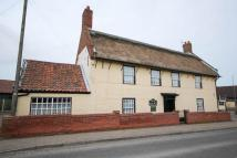 6 bedroom Detached house for sale in Hemsby Road, Martham...