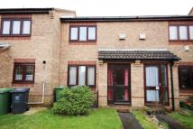 Terraced home for sale in Webster Way...