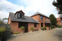 4 bedroom Detached house in School Loke, Hemsby