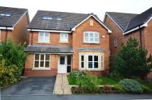 Montgomery Close Detached house for sale