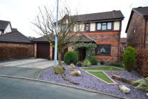 4 bed Detached home in Ward Close, Westbrook